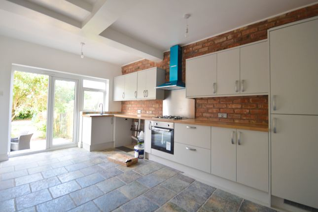 Thumbnail Terraced house to rent in Highbridge Road, Boldmere, Sutton Coldfield