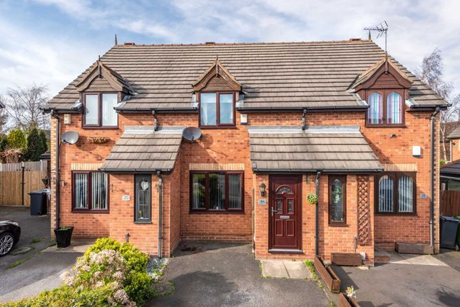 2 bed terraced house for sale in Raylands Lane, Leeds LS10