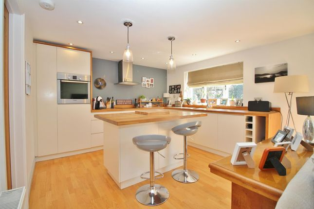 Thumbnail Detached bungalow for sale in Rydal Drive, Bexleyheath