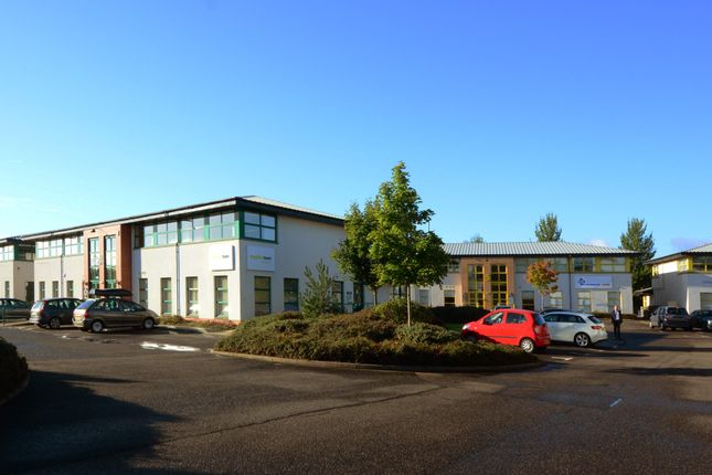 Thumbnail Office for sale in Gateway Business Park Beancross Road, Grangemouth