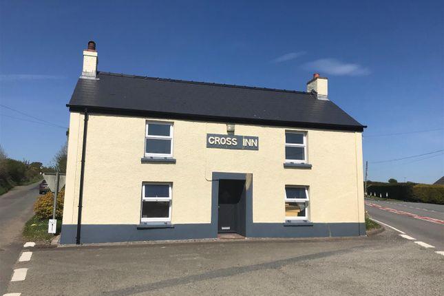 Thumbnail Property for sale in Efailwen, Clynderwen