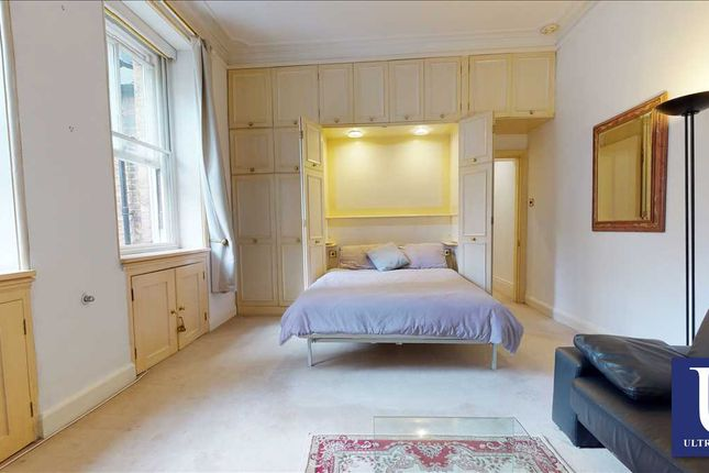 1 bed flat for sale in Hay Hill, London W1J