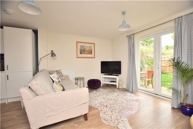 3 bed end terrace house for sale in Vicarage Drive, Mitcheldean, Glos