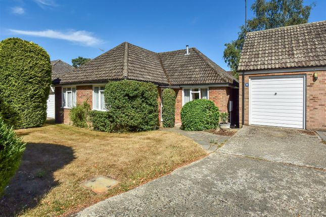 Thumbnail Detached bungalow for sale in Wiltshire Avenue, Crowthorne, Berkshire