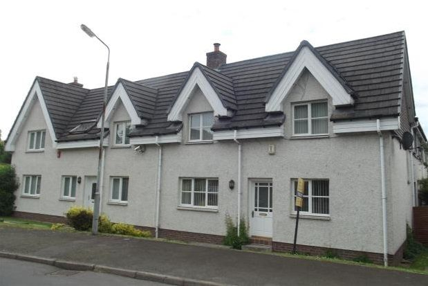 Thumbnail Property to rent in Laighlands Road, Bothwell, Glasgow
