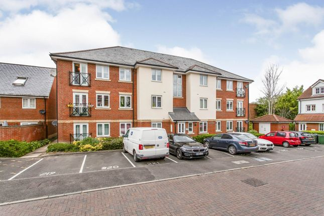 The Property of Wharfdale Square, Maidstone ME15