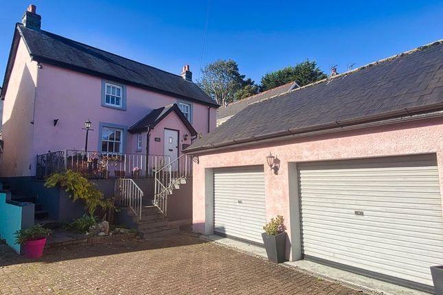 Thumbnail Property for sale in Rose Cottage, Bridgend