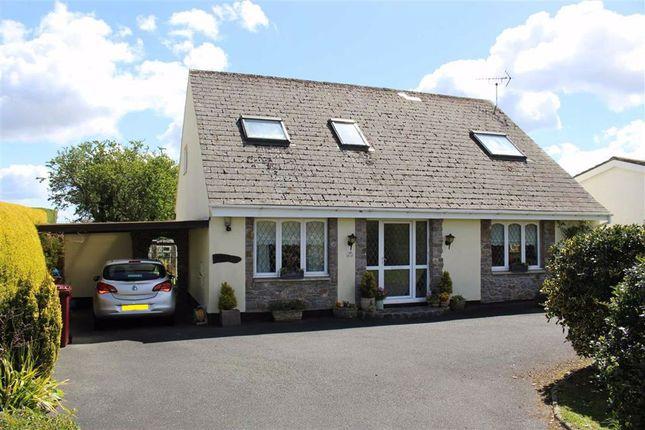 Thumbnail Detached bungalow for sale in St. Michaels Road, Pembroke