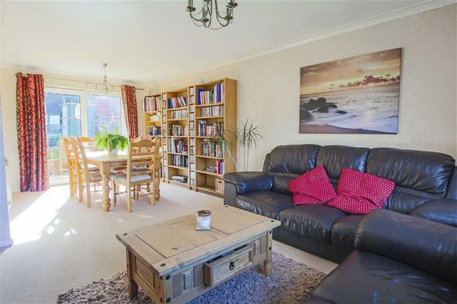 Thumbnail Detached house for sale in Ingleton Close, Accrington, Lancashire