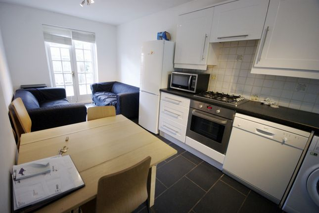 Thumbnail Duplex to rent in Hungerford Road, London