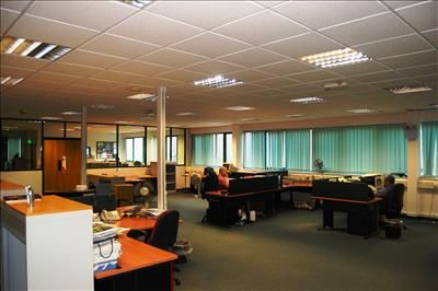 Thumbnail Office to let in Unit 50, Drayton Manor Business Park, Coleshill Road, Tamworth