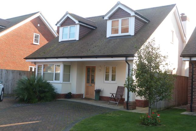 Thumbnail Detached house for sale in Manor Farm Court, Selsey, Chichester