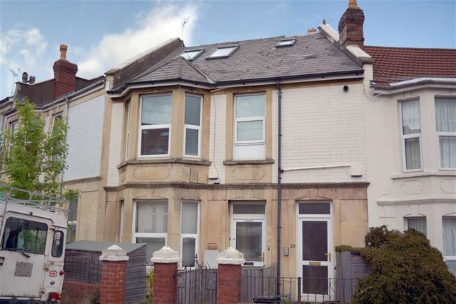 2 bed maisonette for sale in Church Road, Horfield, Bristol