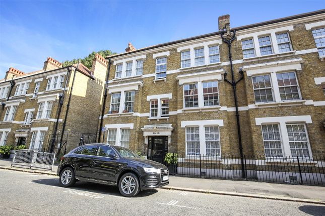 Thumbnail Flat to rent in Mitre Road, London