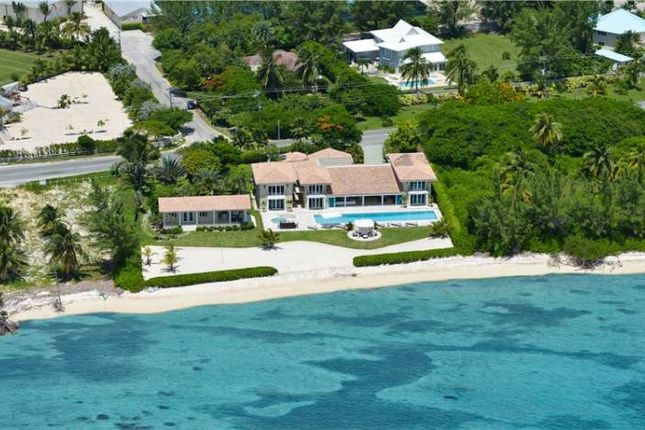 Thumbnail Property for sale in Villa Mora, South Sound Road, Cayman Islands