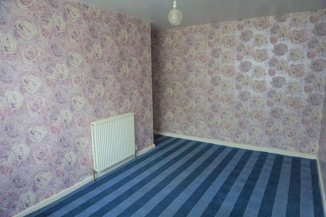 Bedroom One of Quantock Close, Hull HU3
