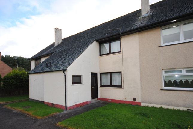 Thumbnail Terraced house for sale in 2 Covington Oval, Lanark