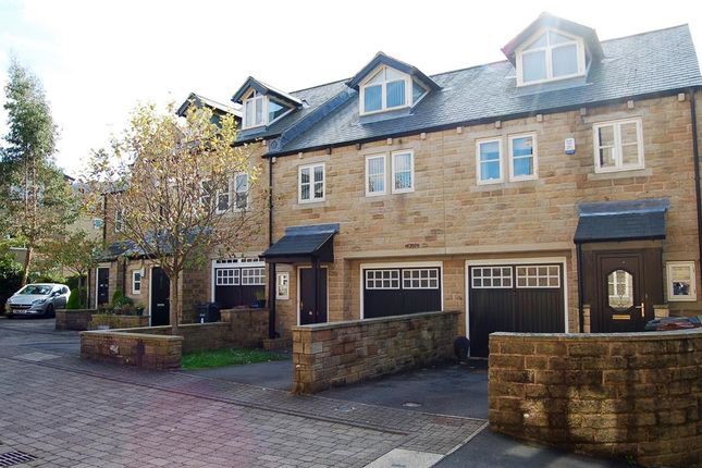 Thumbnail Semi-detached house for sale in Wimberry Close, Greenfield