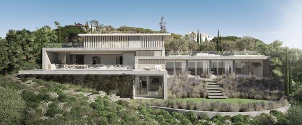 Thumbnail Property for sale in La Reserva, Sotogrande, 11310