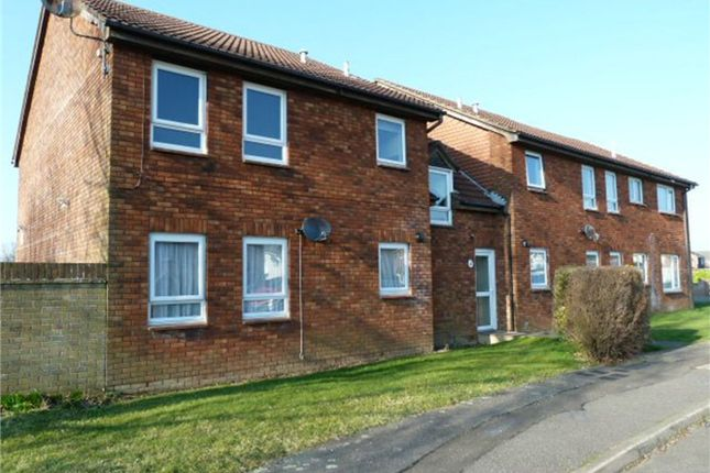 Thumbnail Studio to rent in Gunville Crescent, Bournemouth