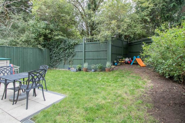 Garden At Back of Lily Close, Pinner HA5