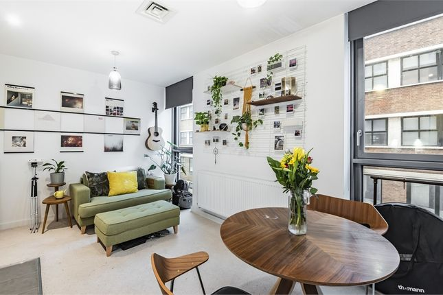1 bed flat for sale in Fable Apartments, 261c City Road, Islington, London EC1V