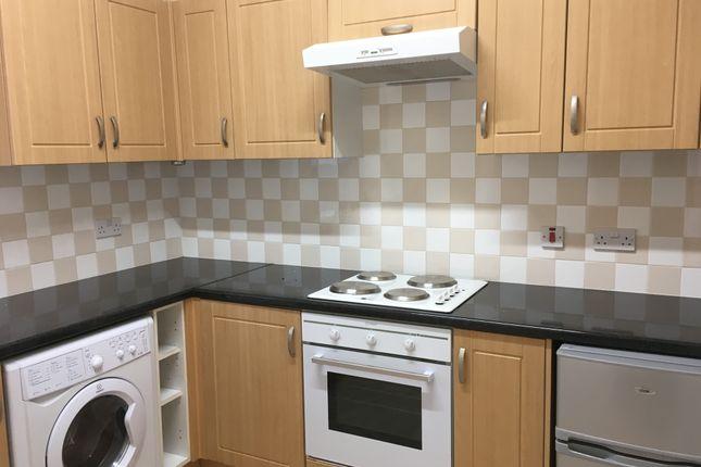 Kitchen of Market Street, Atherstone CV9