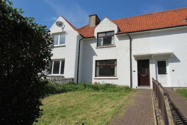 Thumbnail Terraced house for sale in Riverside Road, Kinlochleven