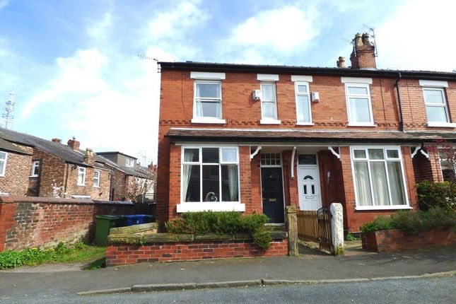 Thumbnail Terraced house to rent in School Road, Hale, Altrincham