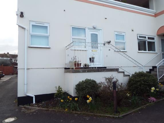 Thumbnail Flat for sale in Fisher Street, Paignton, Devon
