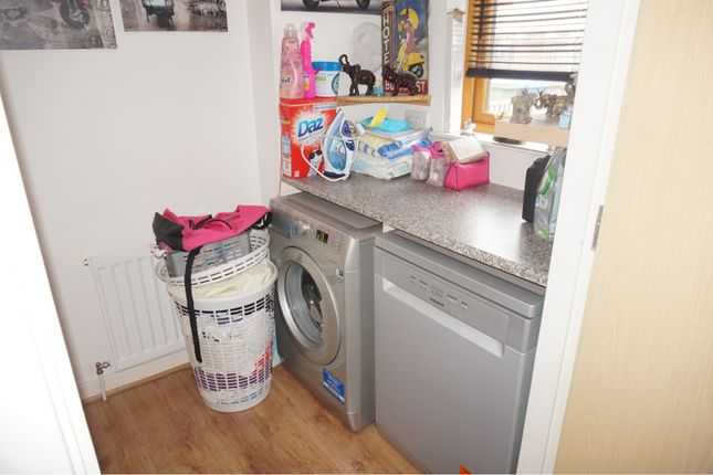 Utility Room of Wood Street, Grangemouth FK3