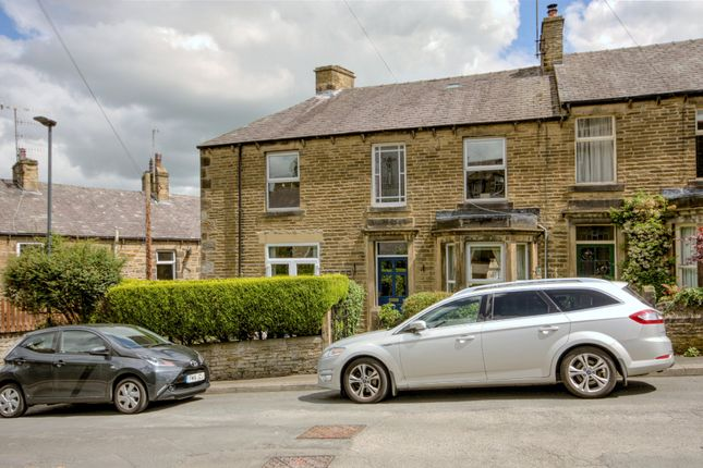 Thumbnail End terrace house for sale in Bright Street, Skipton