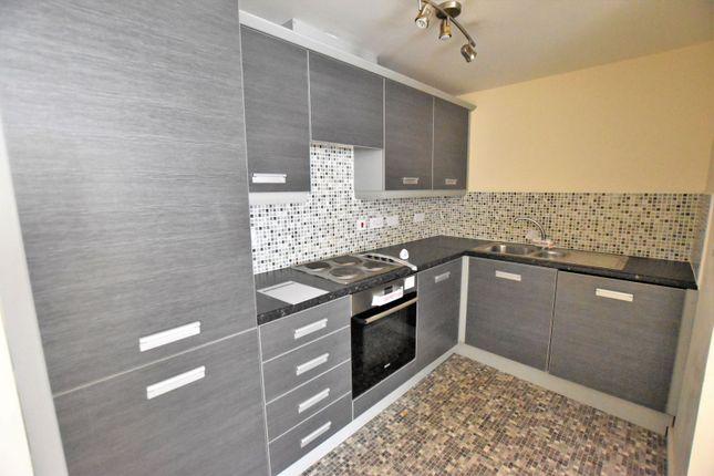 Kitchen of Ladybarn Lane, Fallowfield, Manchester M14
