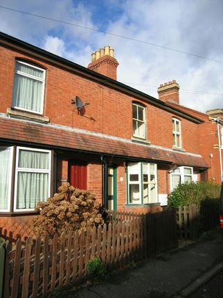 Thumbnail Terraced house to rent in Belle Orchard, Ledbury