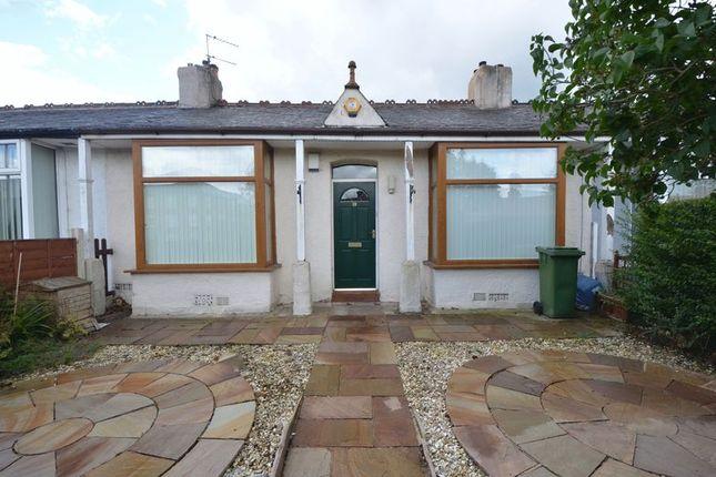 Thumbnail Semi-detached bungalow for sale in Mather Avenue, Accrington