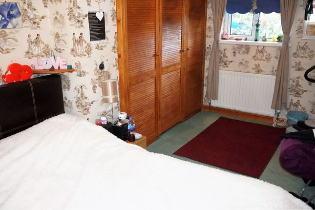 Bedroom One of Wyndham Gardens, Wrexham LL13