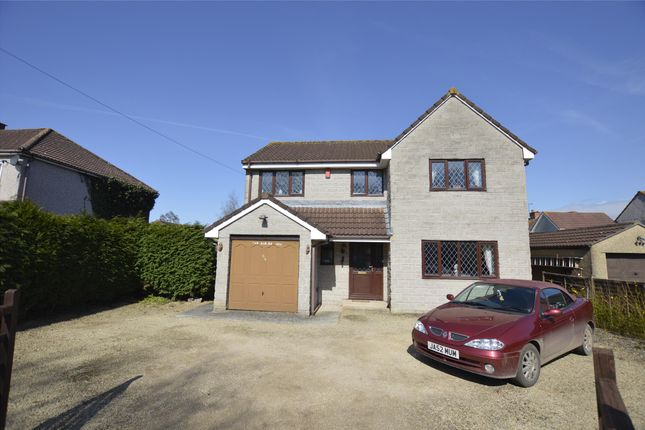 Thumbnail Detached house for sale in Park Lane, Frampton Cotterell