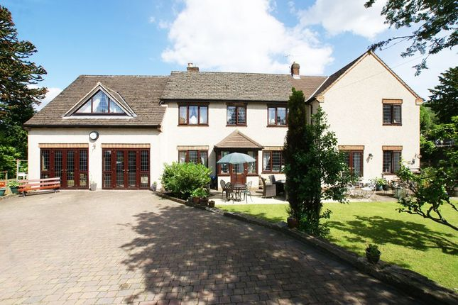 Thumbnail Property for sale in Starkholmes Road, Matlock, Derbyshire