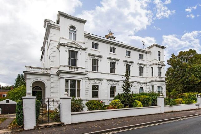 Thumbnail Flat to rent in Portland Terrace, The Green, Richmond