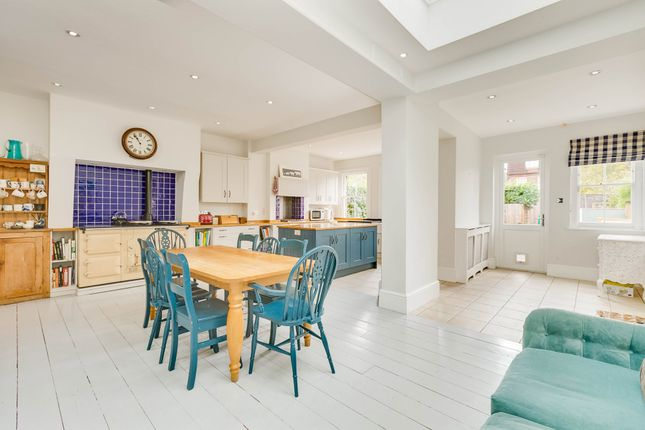 Thumbnail Semi-detached house to rent in Tierney Road, London