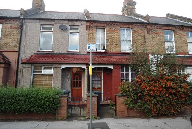 Thumbnail Terraced house to rent in Farrant Avenue, Wood Green, London
