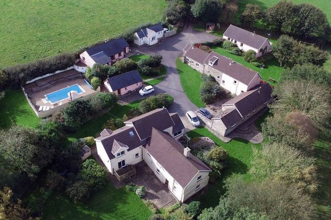 Thumbnail Property for sale in Penparc, Cardigan