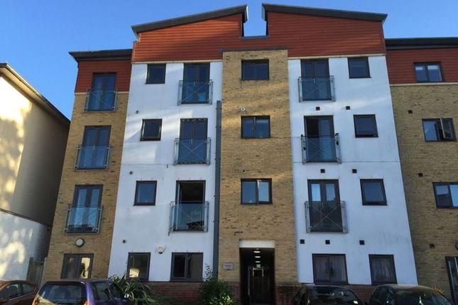 Thumbnail Flat to rent in Bluecoats Yard, Knightrider Street, Maidstone, Kent