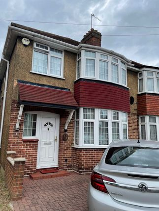 Thumbnail Terraced house to rent in Hamilton Road, Hayes