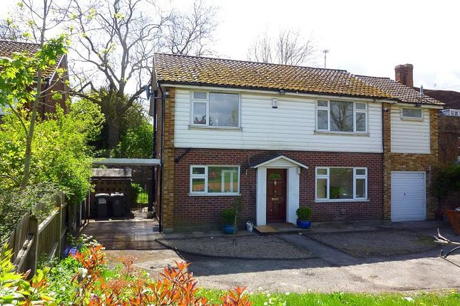 4 bed detached house to rent in Green Street Green Road, Dartford DA2