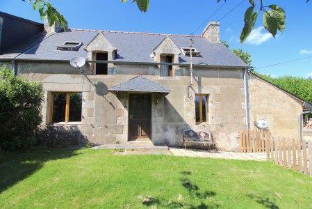 3 bed property for sale in La-Chapelle-Neuve, Côtes-D'armor, France