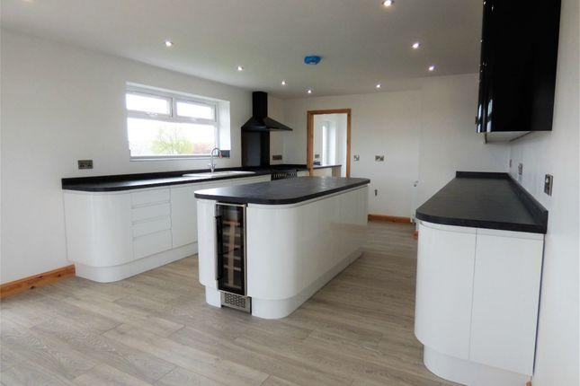 Detached house for sale in Waverley Road, Ramsgreave, Blackburn, Lancashire