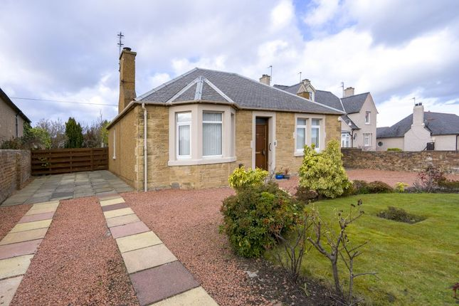 Thumbnail Detached bungalow for sale in Eskbank Road, Bonnyrigg