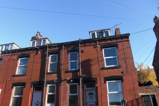 Thumbnail Property to rent in Edgware Street, Leeds