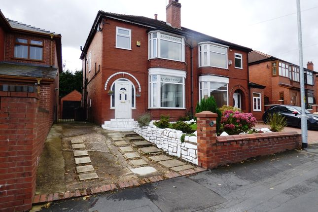 Thumbnail Semi-detached house to rent in Crompton Way, Astley Bridge, Bolton